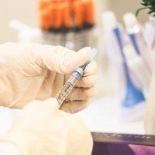 Daugiau gaudama vakcinų, Kauno rajono savivaldybė pajėgs paskiepyti daugiau gyventojų