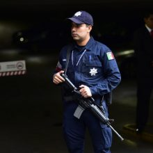 Meksika: Gvanachuato valstijoje per 36 valandas nužudyta daugiau kaip 20 žmonių