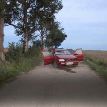 Per girto vairuotojo sukeltą avariją žuvo berniukas