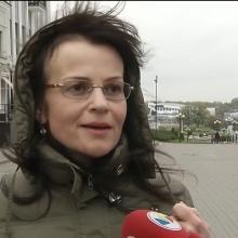 Kaip baltarusiai vertina Astravo AE statybas?
