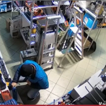Apsivogus parduotuvėje išvengti kalėjimo gali tapti lengviau