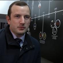 V. Sinkevičius žada sukurti planą, kaip išvalyti Baltijos jūrą
