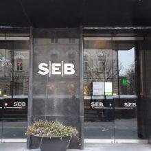 SEB kviečia pasitikrinti, ar neįkliūtumėt finansiniams sukčiams