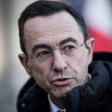 Prancūzijos vyriausybei nurodyta atšaukti religinių sambūrių draudimą