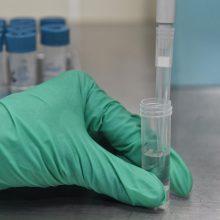 Mažeikių rajone patvirtintas pirmasis užsikrėtimo koronavirusu atvejis