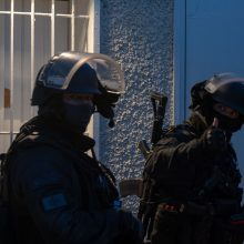 Prancūzijos policija neutralizavo vyrą, kuris Lurde buvo paėmęs įkaitų