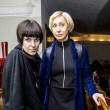 """""""Žodžio teritoriЯ"""" – muzikinis šiuolaikinės rusų poezijos vakaras"""