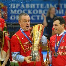 """Atskleisti Rusijos klubų biudžetai: CSKA beveik keturis kartus aplenkė """"Žalgirį"""""""