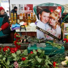 Кaliningrade drauge su žmona nušautas vyras buvo SSSR slalomo čempionas