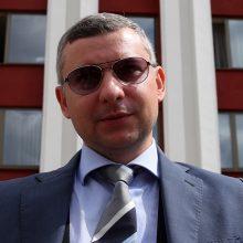 Baltarusija kaltina ES nenoru rengti konsultacijas migracijos klausimais