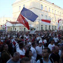 Jau 17 Baltarusijos bendrovių nusprendė keltis į Latviją
