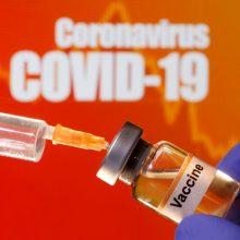 Apklausa: daugėja vokiečių, norinčių pasiskiepyti nuo COVID-19