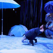 """Dešimtasis festivalis """"Nerk į teatrą"""" – tarptautinis kruizas po teatro vandenis"""