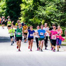 Valstybės dieną švęs bėgimo trasoje