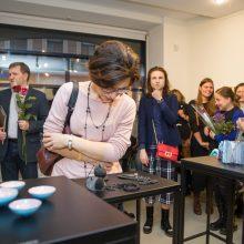 """Tarptautinėje emalio meno bienalėje """"Vilnius 2017"""" triumfavo lietuviai"""