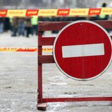 Vilniuje filmuojamas naujas švedų serialas: bus eismo ribojimų