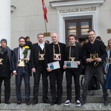 Sostinėje apdovanoti geriausi spaudos fotografai