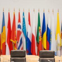 """ESBO teigia nestebėsianti Rusijos parlamento rinkimų dėl nustatytų """"apribojimų"""""""