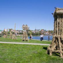 Į Lietuvos kultūros sostinę kviečia efemerinio meno paroda