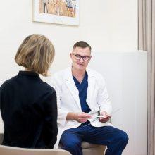 Greitesniam gandrų prišaukimui – maksimaliai tausojančios operacijos
