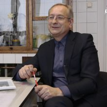 Vytautas Getautis