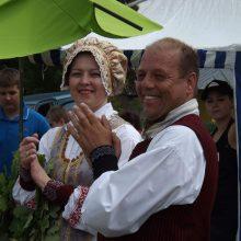 Pakaunės kultūros lauke – daugiau veikėjų ir renginių