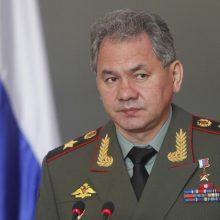 Rusijoje siūloma įvesti atsakomybę už užsienyje esančių karinių memorialų išniekinimą