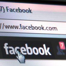 """Mįslių nebebus: žinosite, kas jus ištrynė iš """"Facebook"""" draugų"""