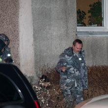 Nušautas R. Morkevičius