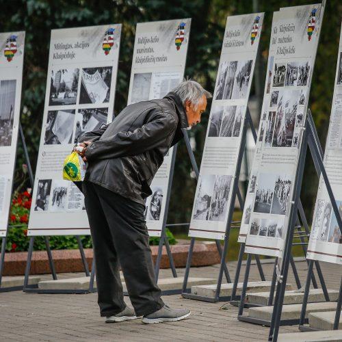 Rugsėjo 17-oji – Klaipėdos diena