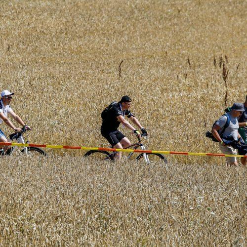 """""""Aurum 1006 km"""" lenktynės Palangoje  © Vytauto Petriko nuotr."""