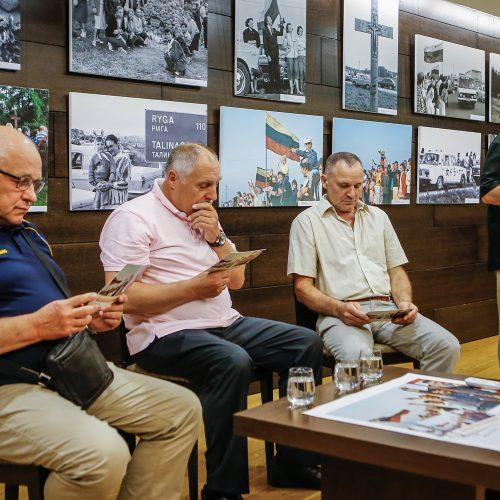 A.Stanevičiaus fotografijų paroda