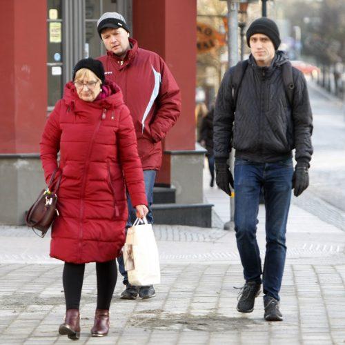 Sausio 22-oji Klaipėdos diena