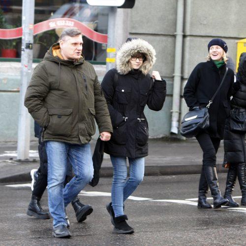 Vasario 14-oji Klaipėdos diena