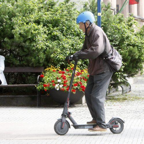 Liepos 17-oji Klaipėdos diena