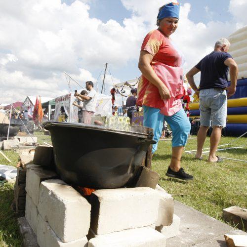 Gargždo festivalis 2019  © Vytauto Liaudanskio nuotr.