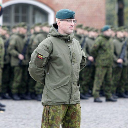 Spalio 10-oji Klaipėdos diena  © Vytauto Liaudanskio nuotr.