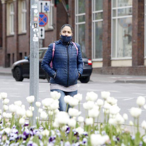 Gegužės 21-oji Klaipėdos diena  © Vytauto Liaudanskio nuotr.