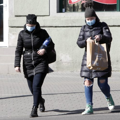 Kovo 27-oji Klaipėdos diena