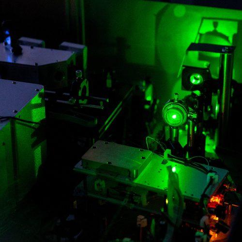 Ekskursija Fizikos instituto mokslo ir technologijų parke