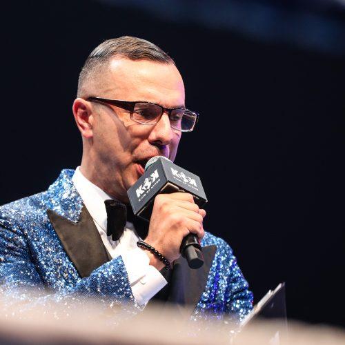 Bušido turnyras Kaune  © T. Biliūno / Fotobanko nuotr.