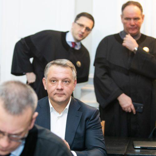 """""""MG Baltic"""" bylos posėdis"""