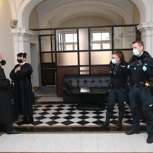 Istorinėje Sausio 13-osios byloje – teismo nuosprendis