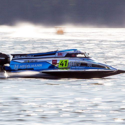 F2 pasaulio čempionato I etapas. Kvalifikacija  © Evaldo Šemioto nuotr.