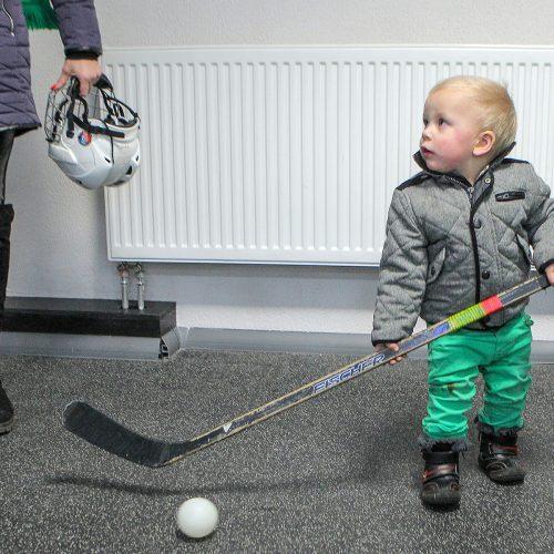 """L. ritulys: """"Kaunas Hockey"""" – """"Hockey Punks"""" 9:3  © Evaldo Šemioto nuotr."""