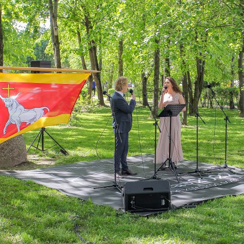 Kauno gimtadienio kultūros renginiai  © Evaldo Šemioto nuotr.