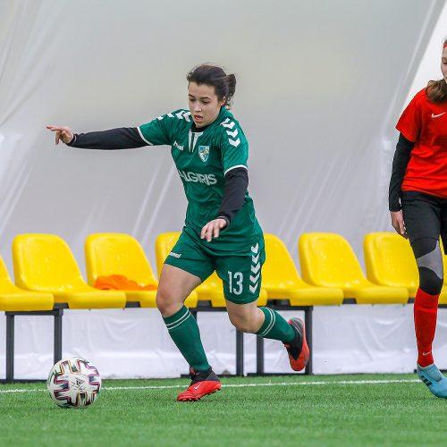 """Futbolas: """"Kauno Žalgiris"""" – FK """"Vilnius"""" 2:0  © Evaldo Šemioto nuotr."""