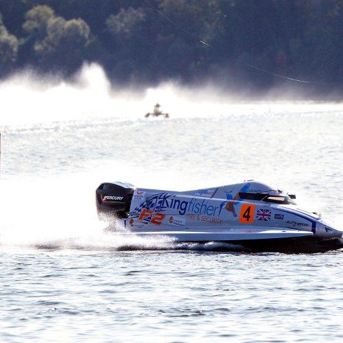 F2 pasaulio čempionato I etapas. Finalas  © Evaldo Šemioto nuotr.