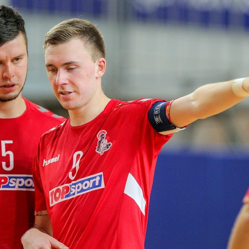"""Futsalas: """"Vytis"""" – VDA 2:1  © Evaldo Šemioto nuotr."""