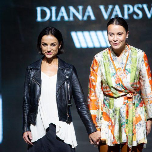 Įspūdingas A. Vasiljevo šou  © Fotobanko nuotr.